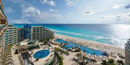 Hard Rock Hotel Cancun Beach
