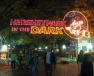 Hershey Park In The Dark