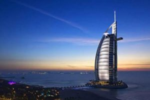 Dubai Hotel ZynTravel